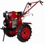 Agrostar AS 1100 ВЕ walk-behind tractor average diesel