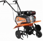 Carver T-651R cultivator petrol average