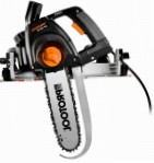 Protool SSP 200 EB GRP SET hand saw electric chain saw
