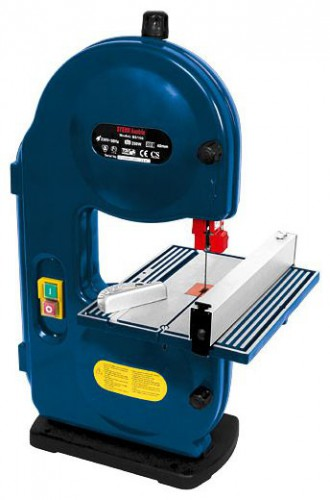 band-saw Photo, Characteristics