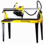 Masterpac PST70 diamond saw table saw