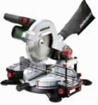 Metabo KS 18 LTX 216 0 miter saw hand saw