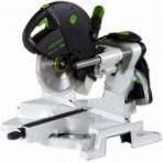 Festool KAPEX KS 88 E miter saw table saw
