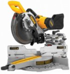 DeWALT DW717XPS table saw miter saw