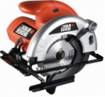 Black & Decker CD601A circular saw hand saw