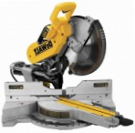 DeWALT DWS780 table saw miter saw