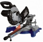 SCHEPPACH hm 100 lxu table saw miter saw