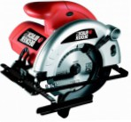 Black & Decker CD602 circular saw hand saw