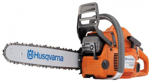 chainsaw Photo, Characteristics