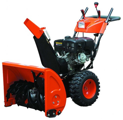 snowblower Nomad KCST 9029AES(D) Photo, Characteristics