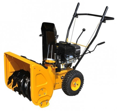 snowblower Beezone ZJST 551Q Photo, Characteristics