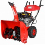 Hecht 9628 SE snowblower petrol two-stage