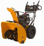 Parton PA208P27ES snowblower petrol two-stage