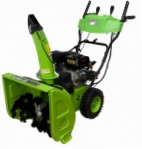 GREENLINE GL480B snowblower petrol two-stage