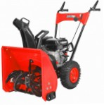 Hecht 9554 snowblower petrol two-stage