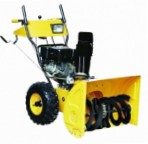Zmonday STG1101Q snowblower petrol two-stage