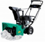 CMI 163 snowblower petrol two-stage