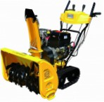 Texas Snow King 7621BEX snowblower petrol two-stage