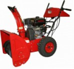 DDE ST1370L snowblower petrol two-stage