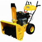 Texas Snow King 7621BE snowblower petrol two-stage