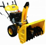 Texas Snow King 7613TGE snowblower petrol two-stage