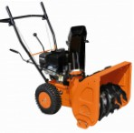 Кратон GST-6,5S snowblower petrol two-stage