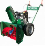 Hitachi SN250E snowblower petrol two-stage