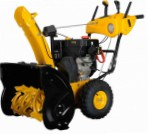 RedVerg RD26090E snowblower petrol two-stage