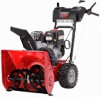 Canadiana CL61900R  petrolsnowblower