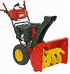 Wolf-Garten Ambition SF 66 E snowblower petrol two-stage