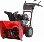 Canadiana CL61750R snowblower petrol two-stage