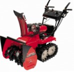 Honda HSS760ETS snowblower petrol two-stage