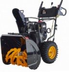 McCULLOCH PM55 snowblower petrol two-stage