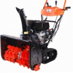 PATRIOT PRO 1150 ED snowblower petrol two-stage