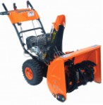 Herz SB-6,5E  petrolsnowblower