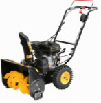 Champion ST556  petrolsnowblower