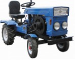mini tractor PRORAB TY 120 B rear
