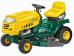 garden tractor (rider) Yard-Man RS 7125 rear
