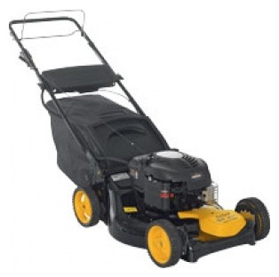 self-propelled lawn mower PARTNER 5551 CMD Photo, Characteristics