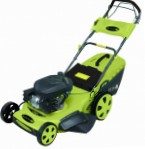 self-propelled lawn mower Zipper ZI-BRM56 rear-wheel drive