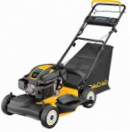 self-propelled lawn mower Cub Cadet CC 46 ES front-wheel drive