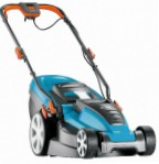 lawn mower GARDENA PowerMax 36E electric