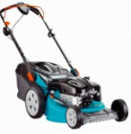 self-propelled lawn mower GARDENA 54 VDА rear-wheel drive petrol